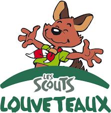 logo louveteaux